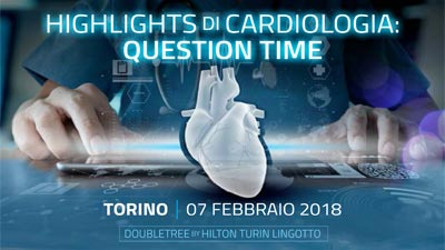 Highlights di Cardiologia: Question Time